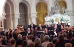 Orchester mit Solisten 2016