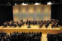 Orchester im Neuen Burgsaal