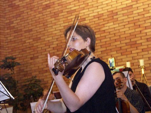 Stefanie Kellner