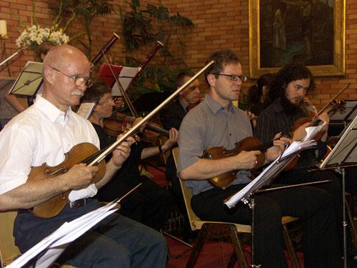 Orchesterkonzert 2006