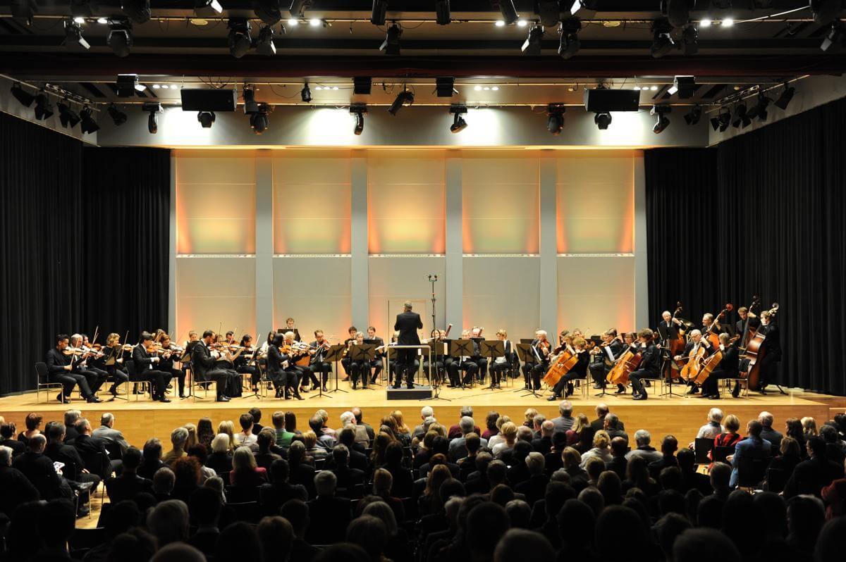 Orchesterbild