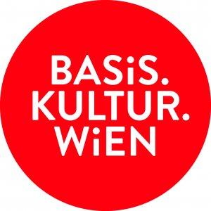 Logo Förderung durch Basis Kultur Wien