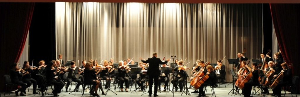 Concentus21 Orchester Wien 2019