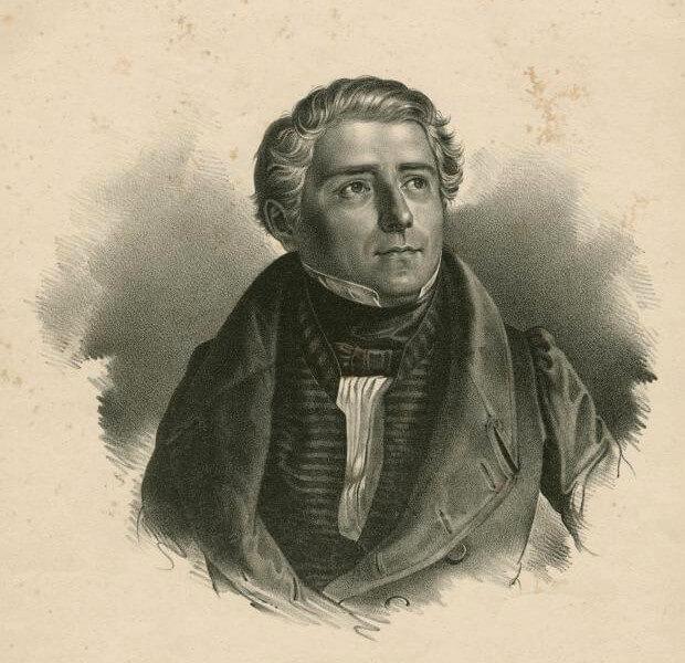 Komponist Carl Loewe